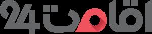 Eghamat24-Logo