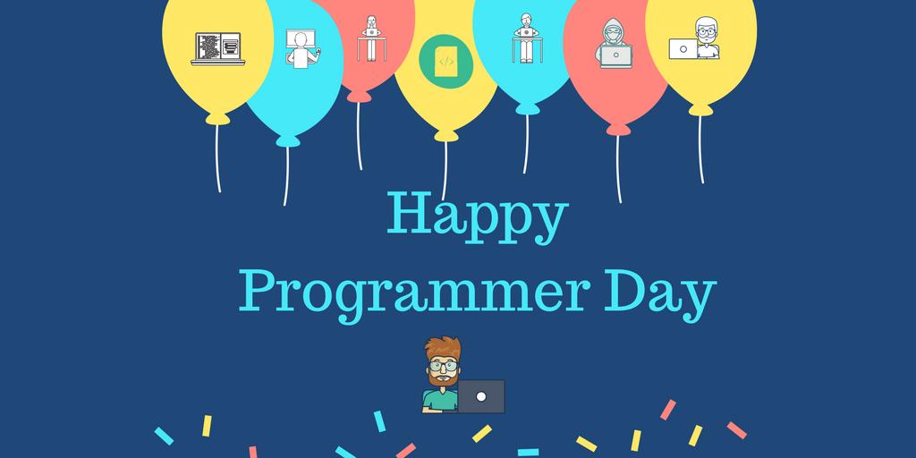 روز برنامه نویس چه روزی است