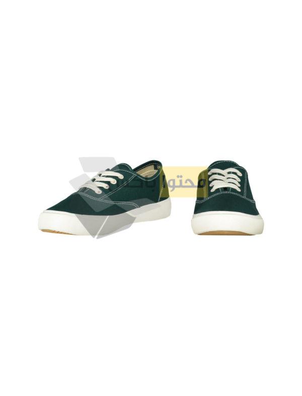 عکاسی محصول از کفش - نمای روبرو