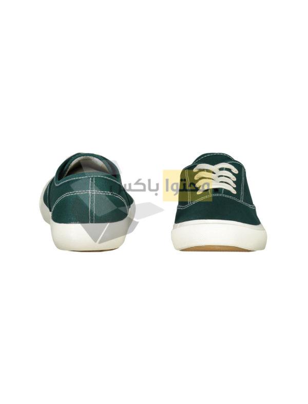 عکاسی محصول از کفش - نمای جلو و پشت